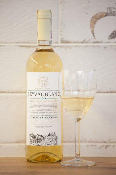 Seyval Blanc 2019
